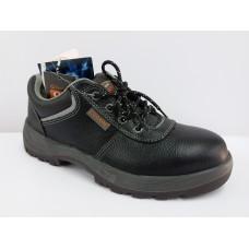 C881 COCARE 腊皮安全鞋