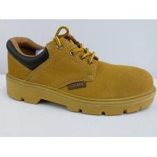 C887 COCARE 猄皮安全鞋