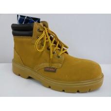 C888 COCARE 猄皮安全靴