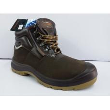 C907 COCARE 馬油皮安全靴