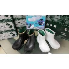 DR330  Dr. RUSH 短水靴 (台灣製造)