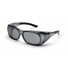 ELVEX SG-37G 太陽護目鏡,適合配戴眼鏡人士