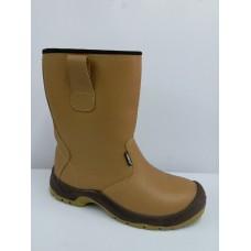 GS6380 GOLDSTAR 金星霸王安全靴