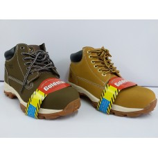 GS8305 GOLDSTAR 金星時款安全靴