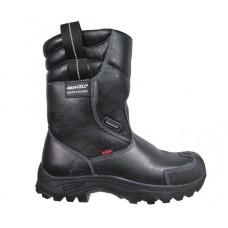IS-T-1168 I.S. IronSteel T-1168 I.S. (Moose) 安全鞋