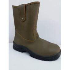 KR-A29125 KRUSHERS 澳洲霸王安全靴