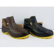RS92027 石星新二代拉鏈包頭安全靴