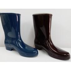 HLB3100 Achilles 紅色/藍色水鞋  (日本製造)
