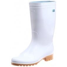 OSM6000 Achilles 中筒水鞋  白色 (日本製造)