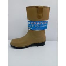 533 SANITARY 鋼頭/鋼底中筒水鞋