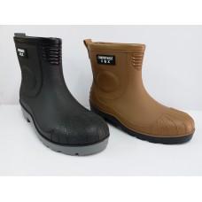 588 SANITARY 鋼頭/鋼底短水鞋