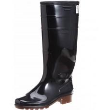TWB2100 Achilles 特長筒水鞋  黑色 (日本製造)