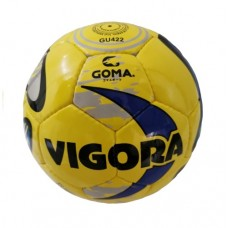 GU522 GOMA VIGORA 手縫PU光面足球 5號
