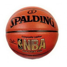 74-597 SPALDING NBA Gold Tack Soft I/O 7 號籃球