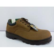 WP1031 WORLD POLO 油皮安全鞋