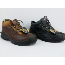 WP632 WORLD POLO 包頭安全靴