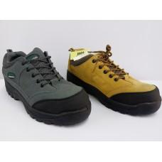 WP831 WORLD POLO 猄皮安全鞋